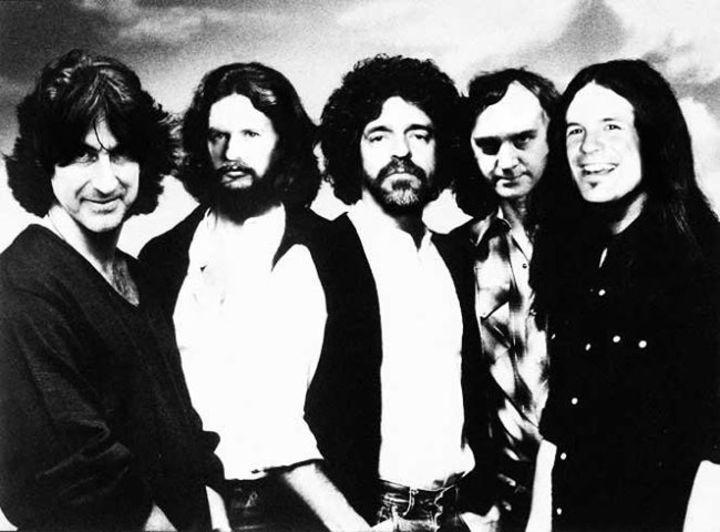 Ill-Eagles Tour Dates