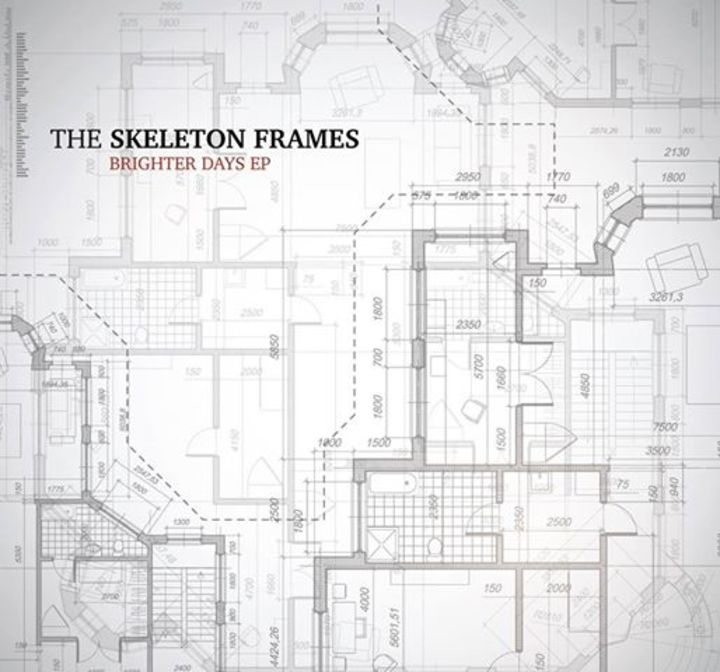 The Skeleton Frames Tour Dates