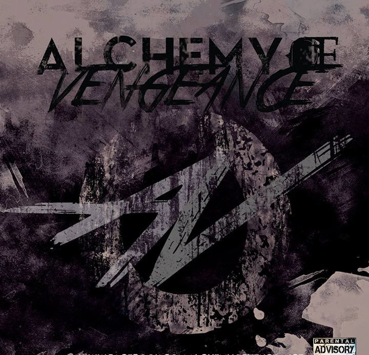 Alchemy Of Vengeance Tour Dates
