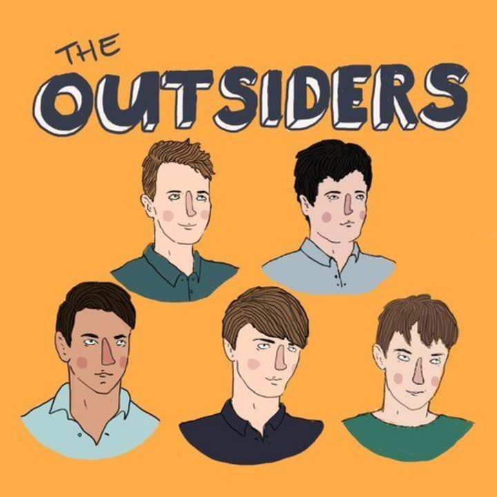 The Outsiders - AU Tour Dates