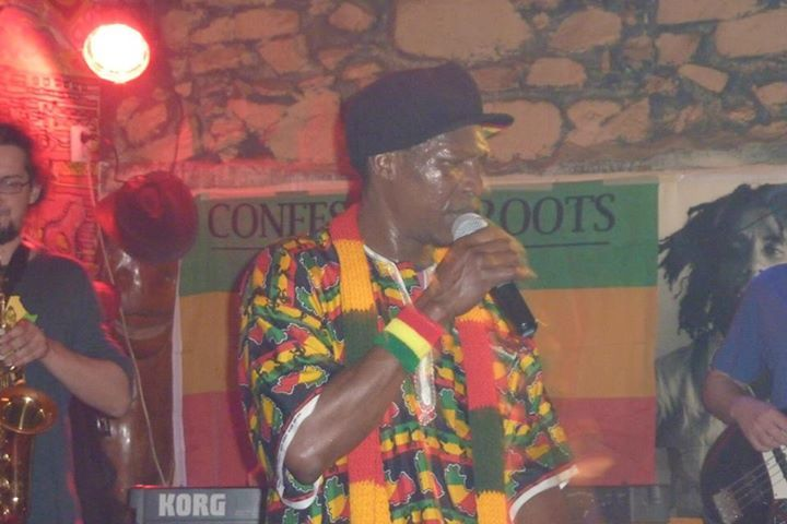 Confessions Roots Reggae Band Tour Dates
