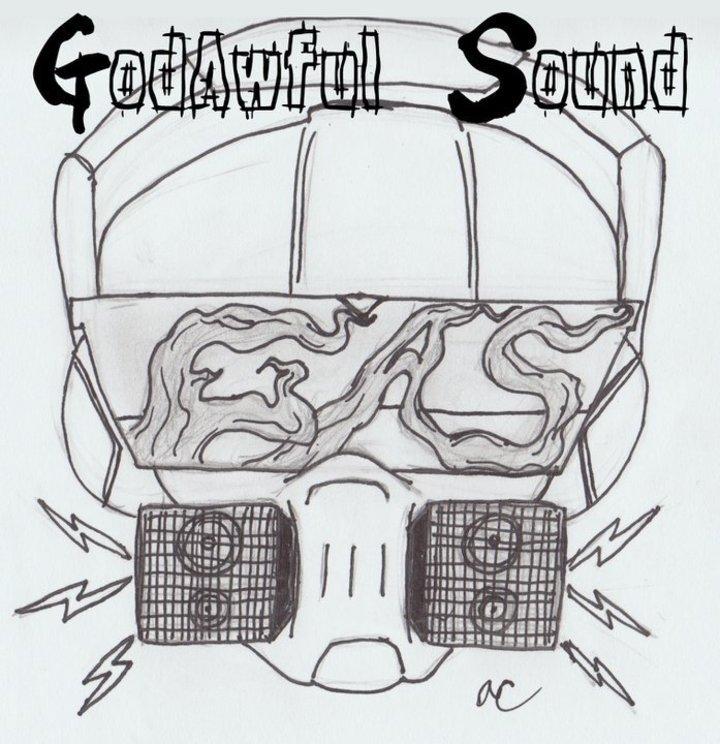 GodAwful Sound Tour Dates