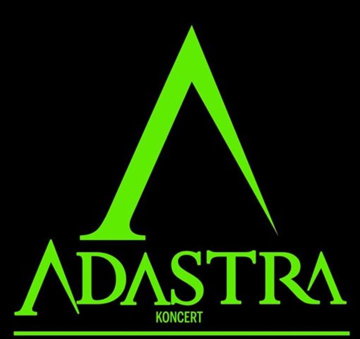 Adastra Tour Dates