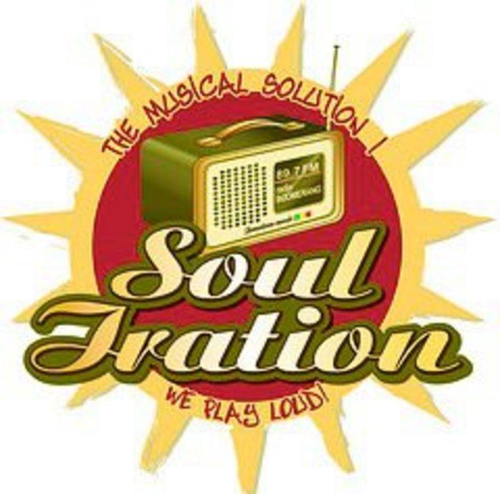 Soul Iration Tour Dates