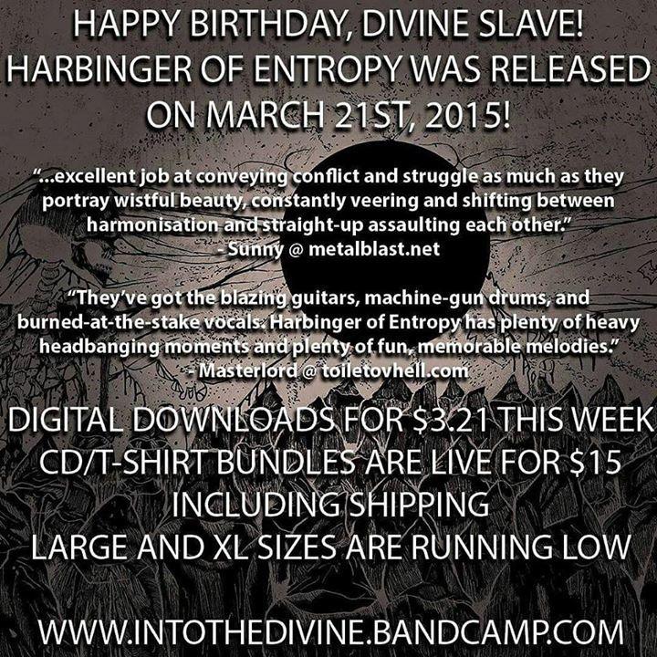 Into The Divine Tour Dates