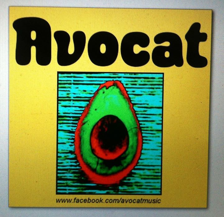 Avocat Tour Dates