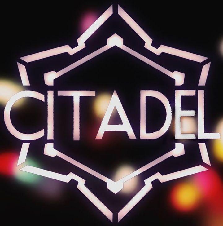 Citadel Tour Dates