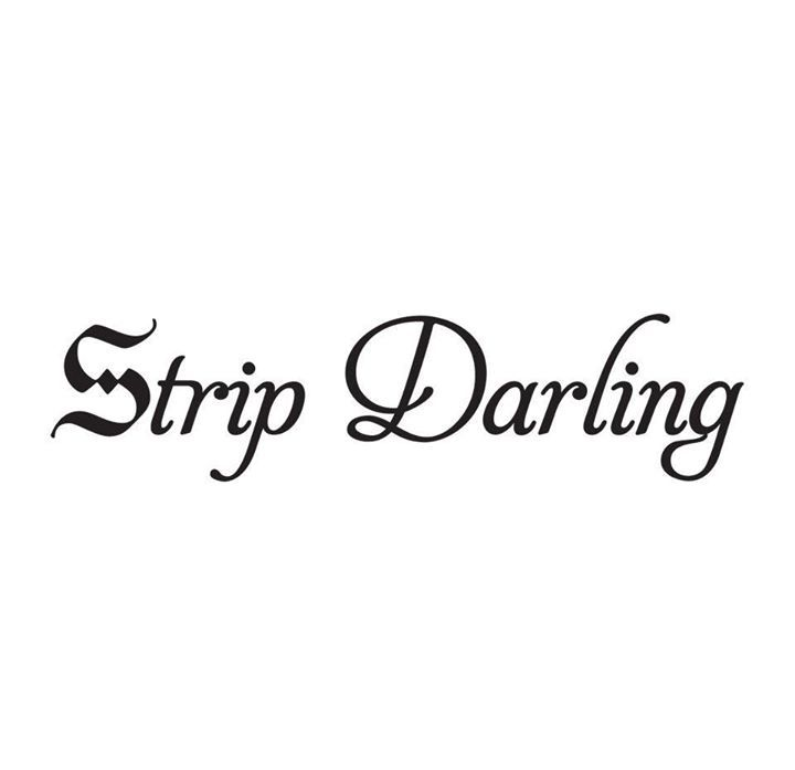 Strip Darling Tour Dates