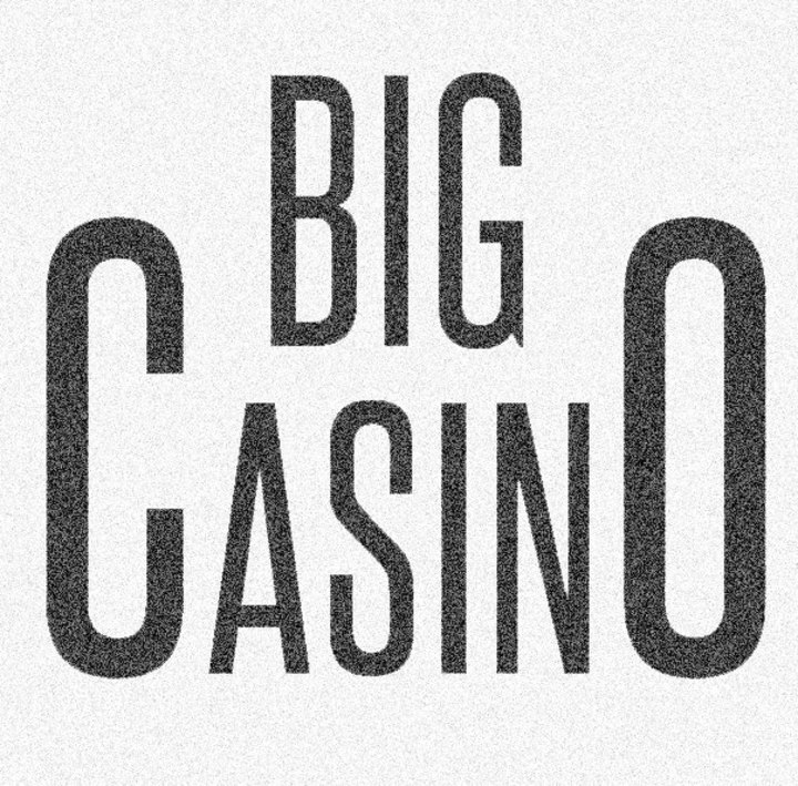 Big CASINO Tour Dates