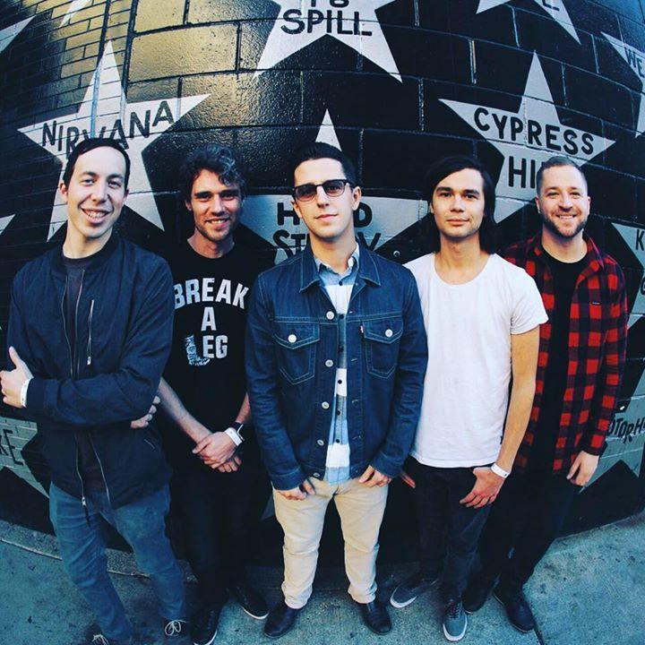 Four Letter Lie Tour Dates