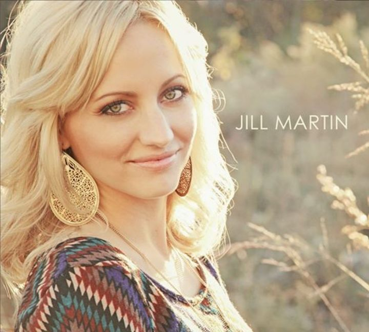 Jill Martin Music Tour Dates