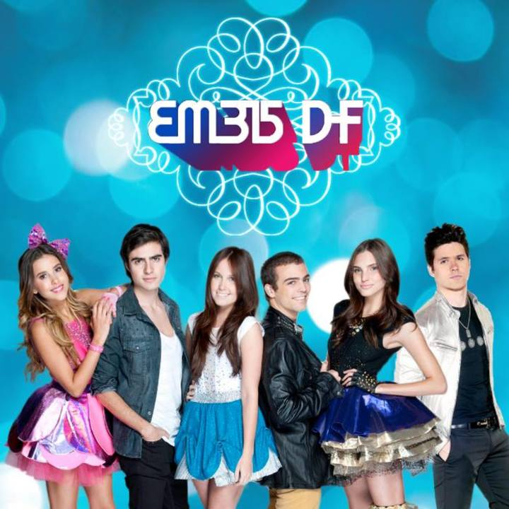 Eme15DF Tour Dates