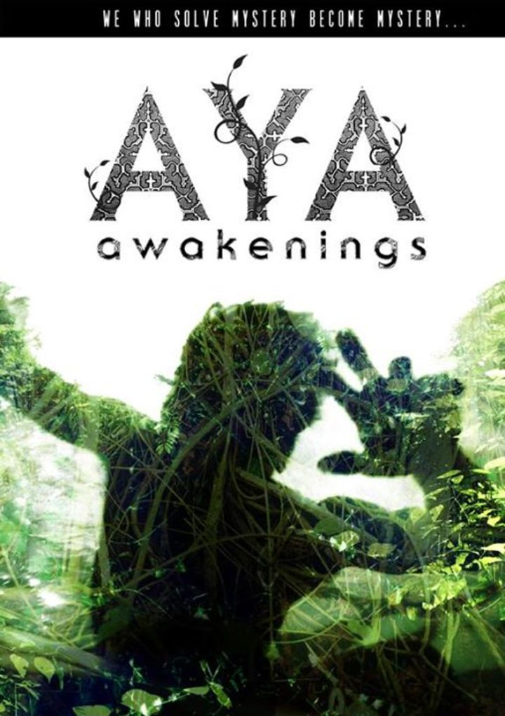 Aya: Awakenings Tour Dates