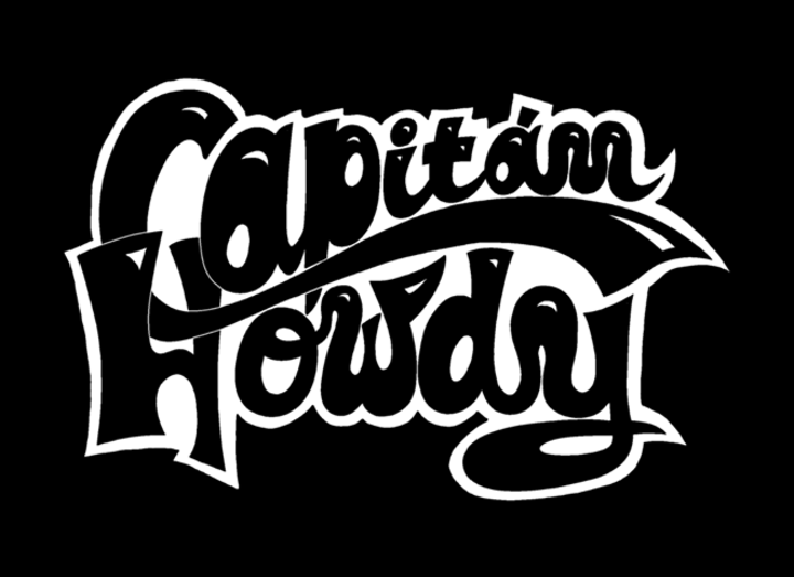 Capitán Howdy Tour Dates