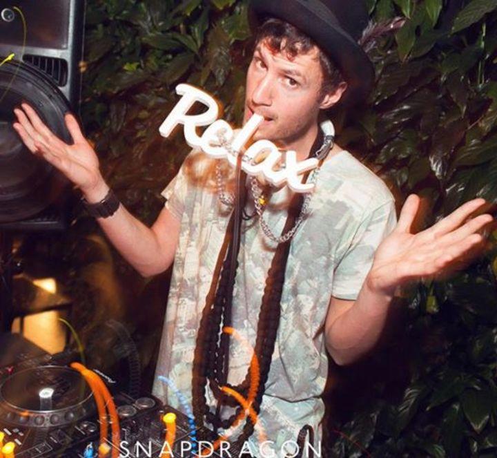 Richie Rich • Dr Audio Tour Dates