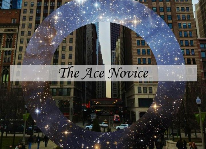 The Ace Novice Tour Dates