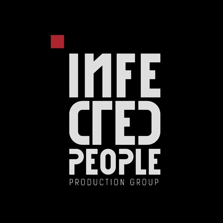Infected People Tour Dates