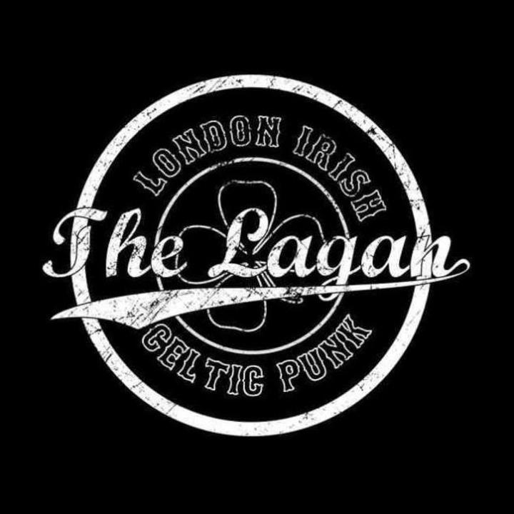 The Lagan Tour Dates