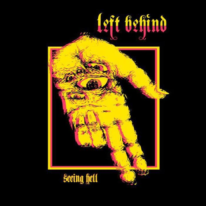 Left Behind Tour Dates