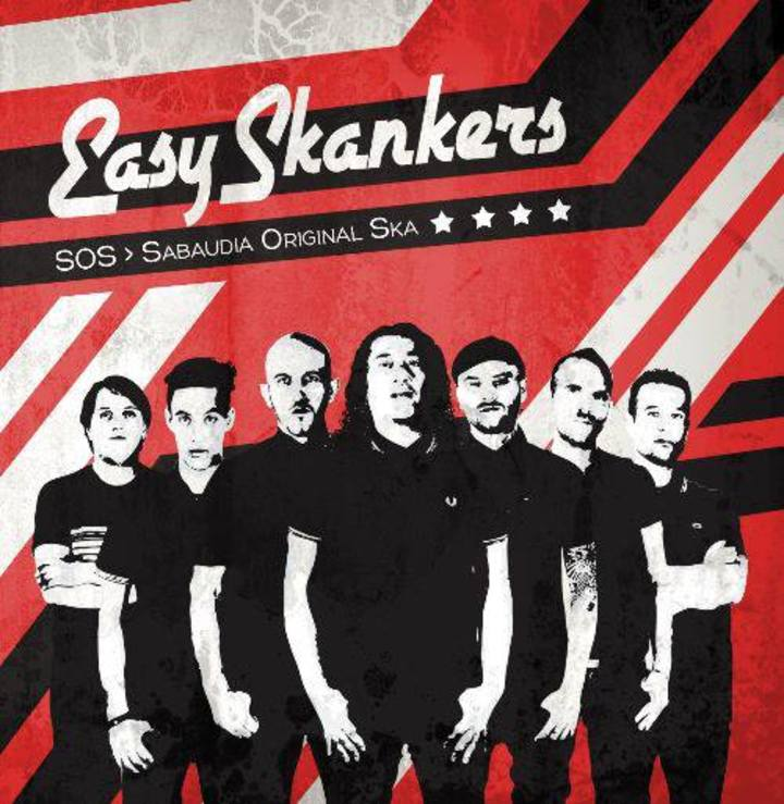 Easy Skankers Tour Dates