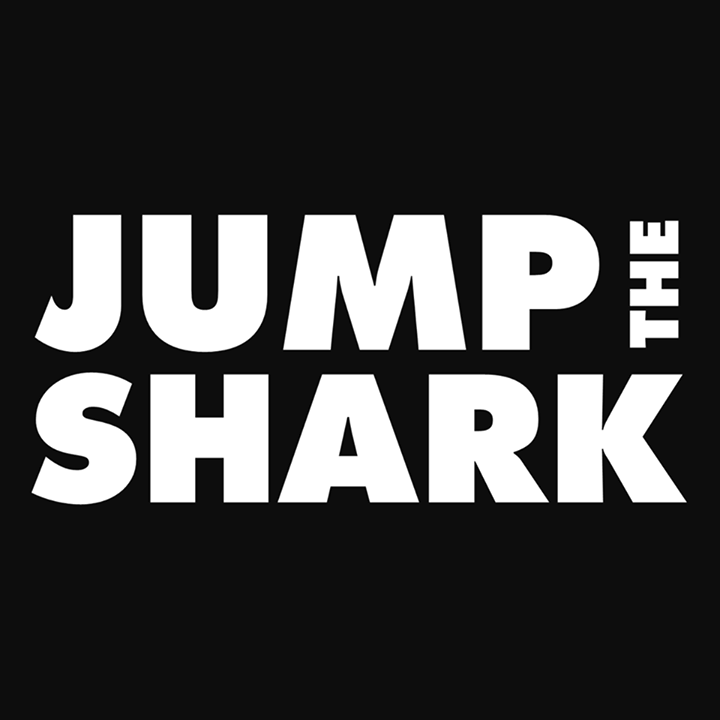 JUMP THE SHARK Tour Dates