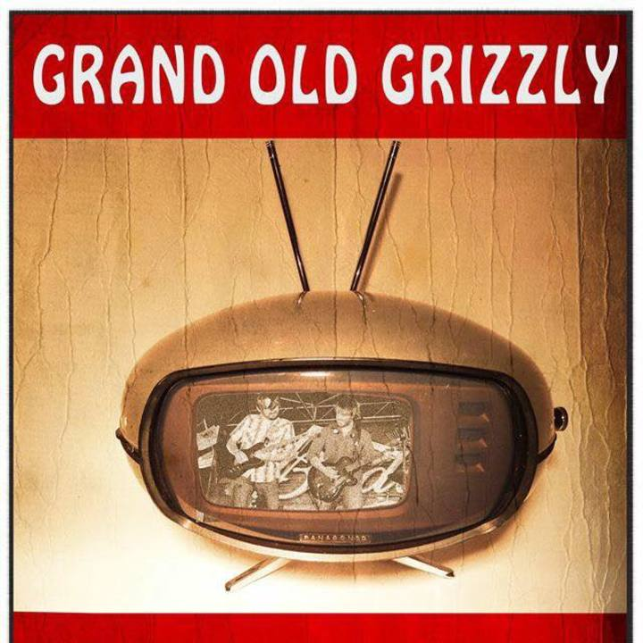 Grand Old Grizzly Tour Dates