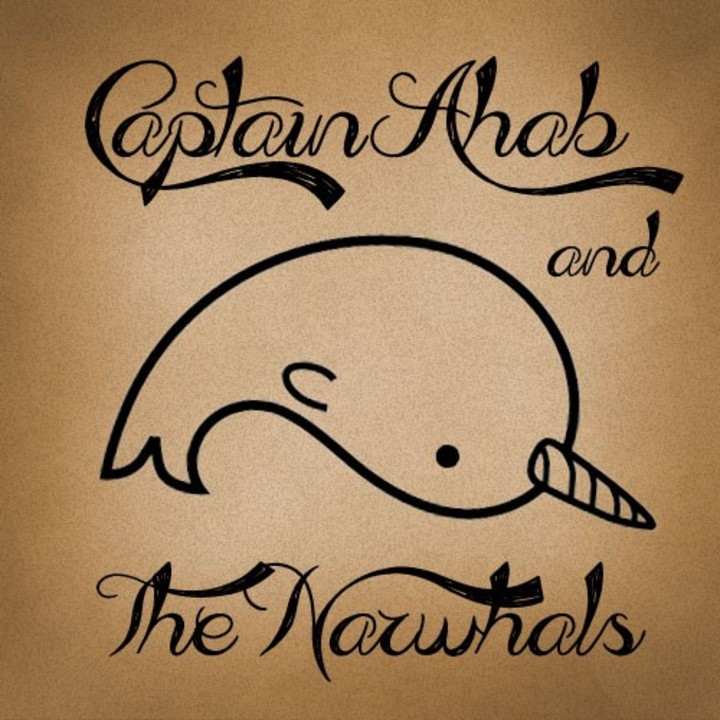 Captain Ahab and the Narwhals Tour Dates