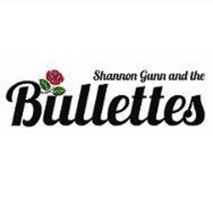 Shannon Gunn and the Bullettes Tour Dates
