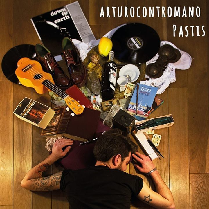 Arturocontromano Tour Dates