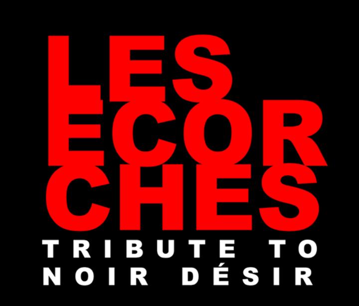 Les Ecorchés Tour Dates