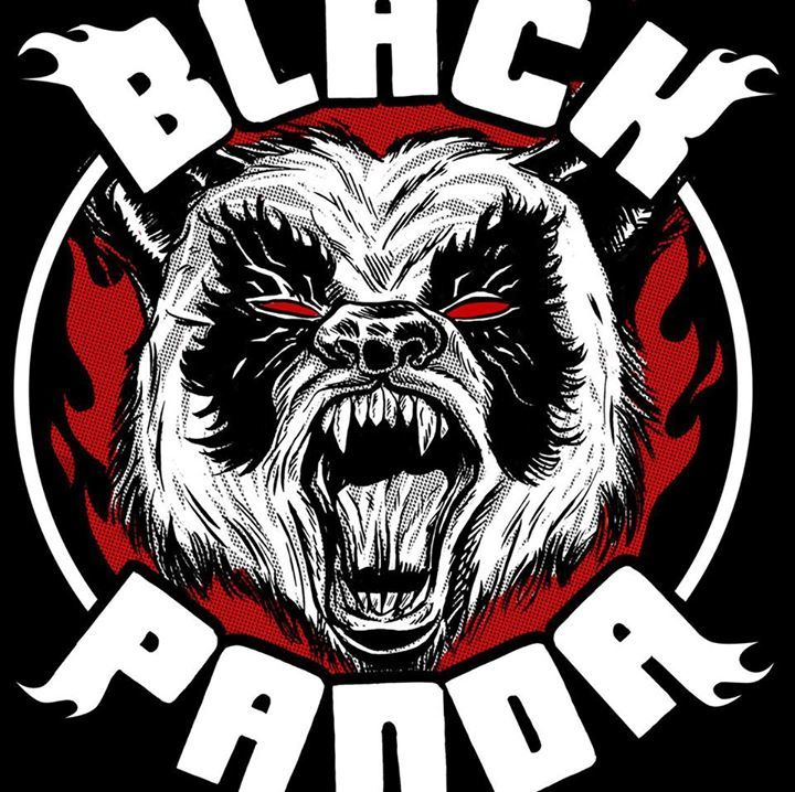 BLACK PANDA (Official) Tour Dates