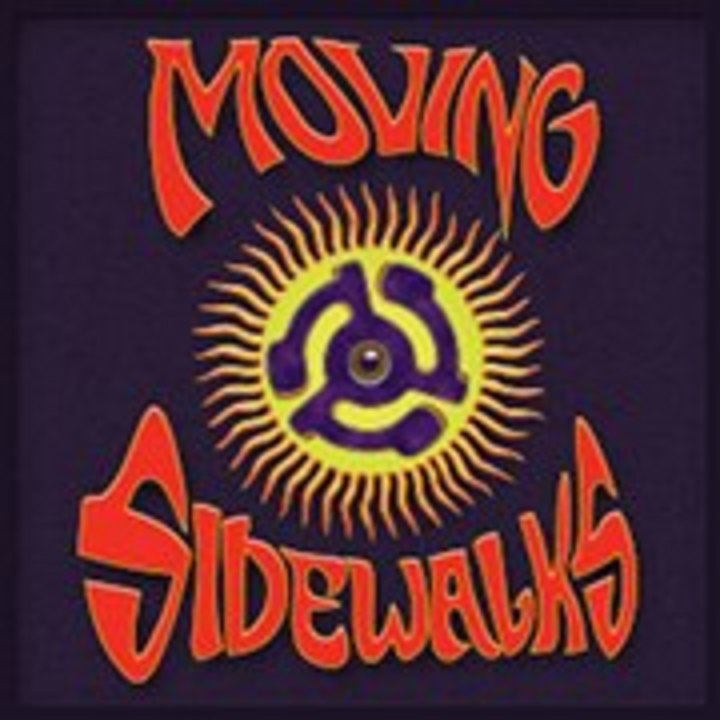 The Moving Sidewalks Tour Dates