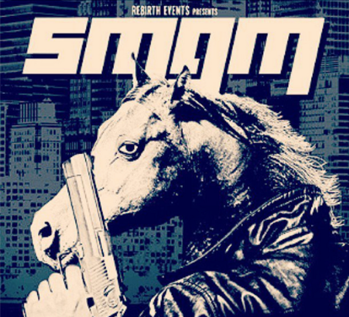SMGM Tour Dates