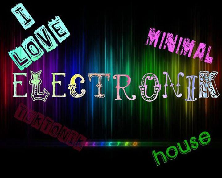 Elektronik Tour Dates
