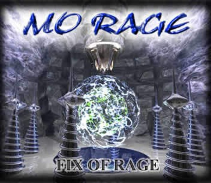 Mo Rage Tour Dates