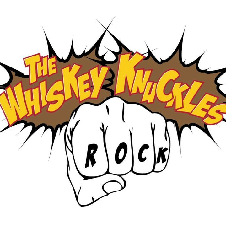 The Whiskey Knuckles Tour Dates