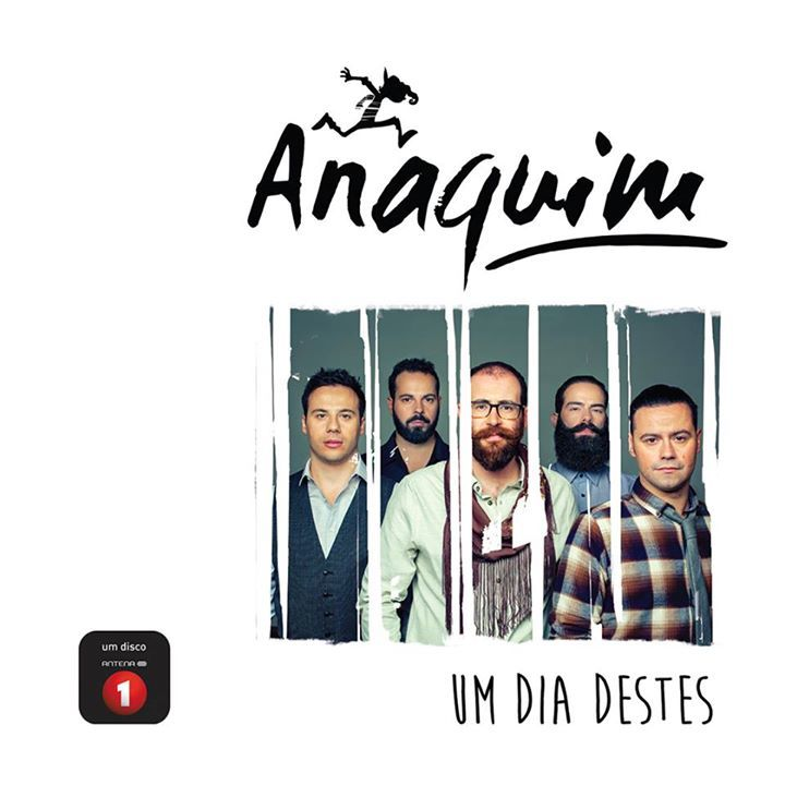 Anaquim Tour Dates