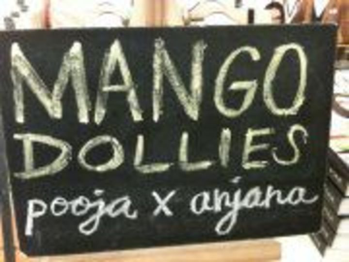 Mango Dollies Tour Dates