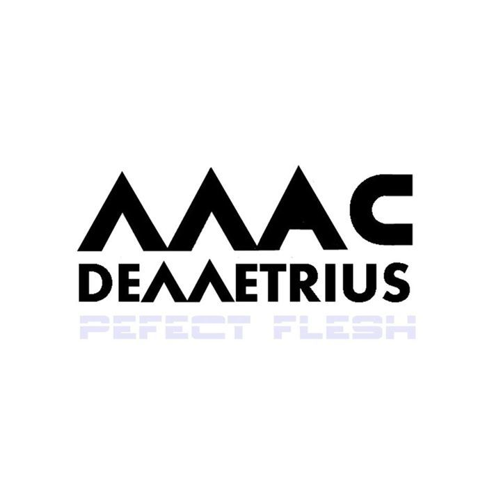 Mac Demetrius Tour Dates