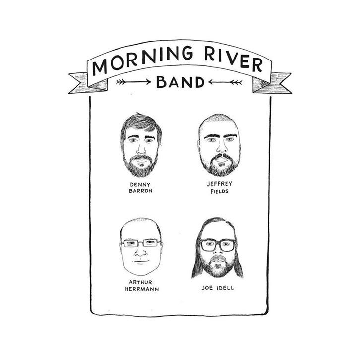 Morning River Band Tour Dates