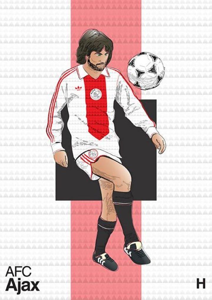 Ajax-Tow Tour Dates