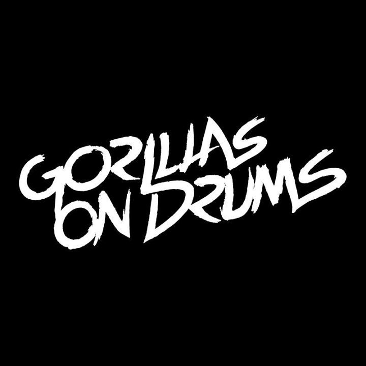 Gorillas On Drums Tour Dates