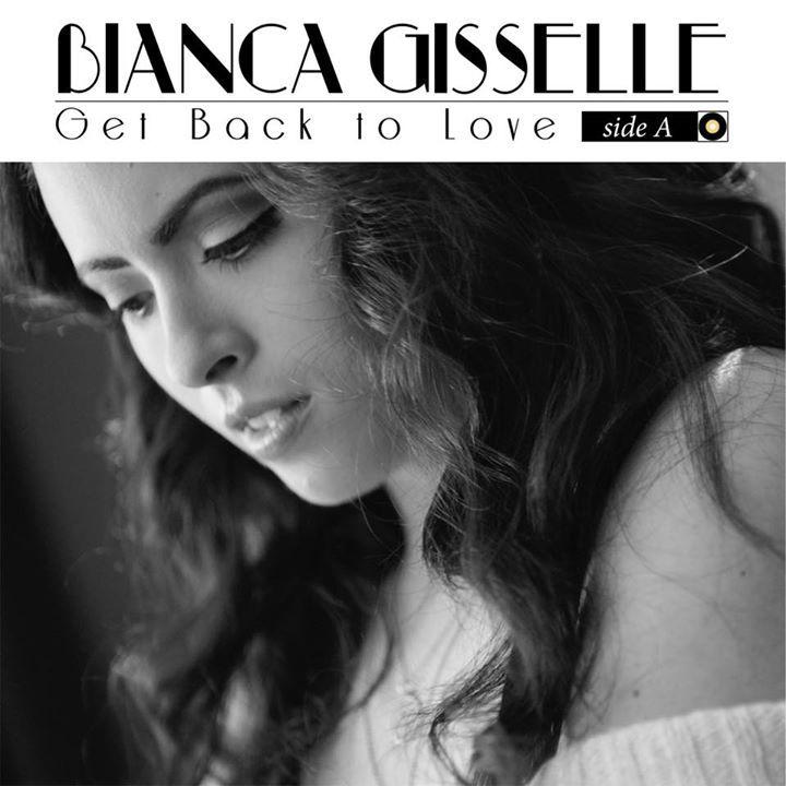 Bianca Gisselle Tour Dates