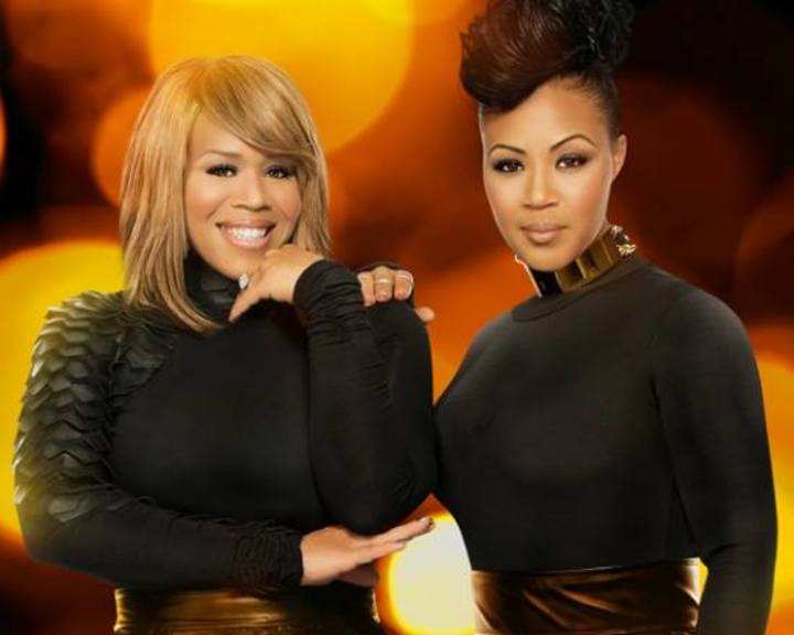 Mary Mary Tour Dates