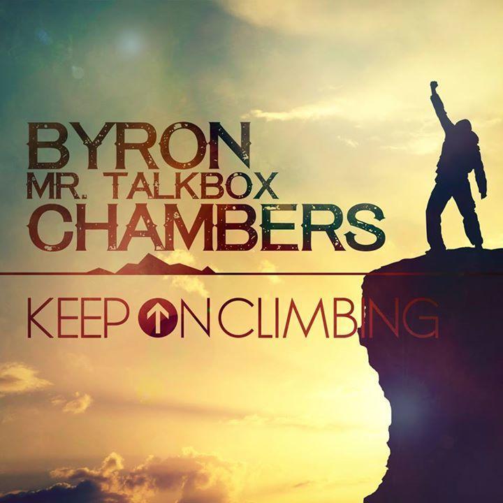 "Byron ""Mr. Talkbox"" Chambers @ Tyro United Methodist Church - Lexington, NC"