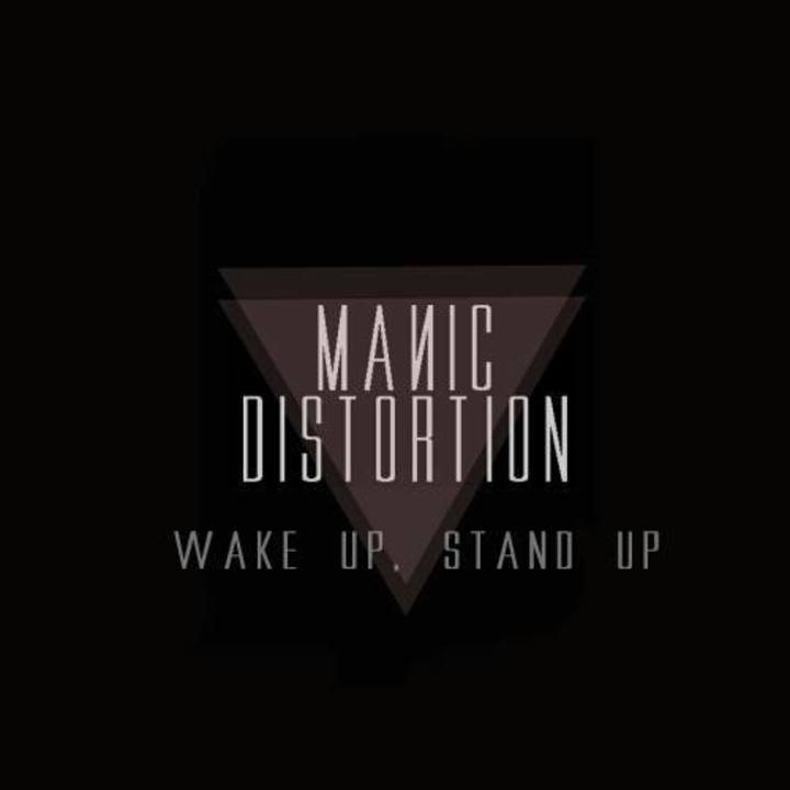 manic distortion Tour Dates