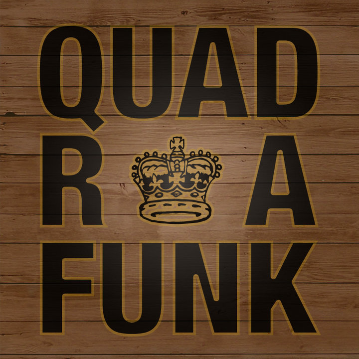 Quadrafunk Tour Dates
