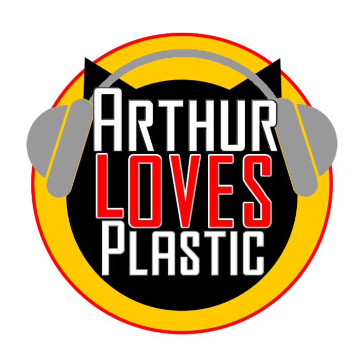 Arthur Loves Plastic Tour Dates
