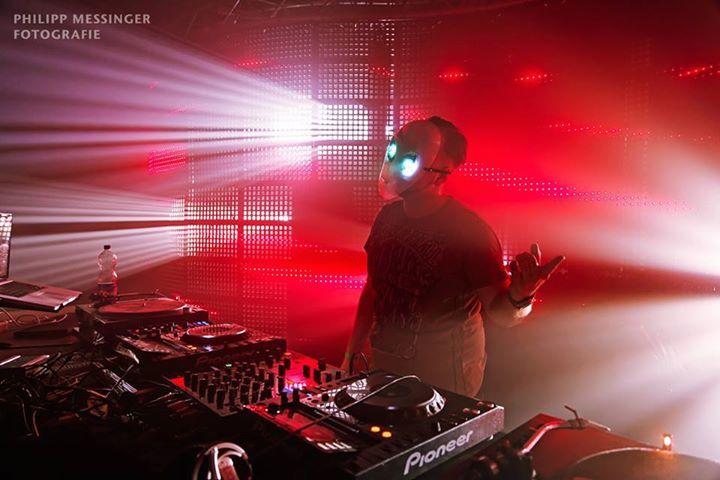 DJ Rico Rodriguez Tour Dates