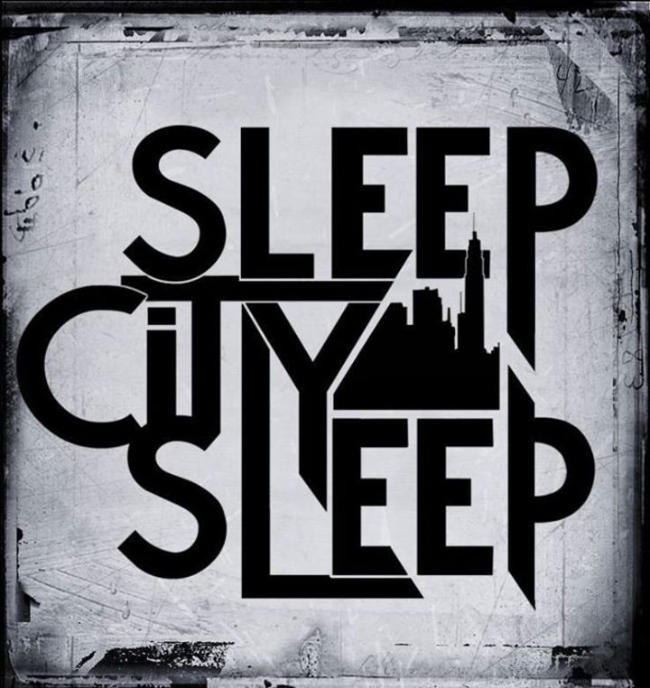 Sleep City, Sleep Tour Dates